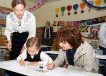 Schulfest Grundschule Karlshöfen 100 Schreibkurs