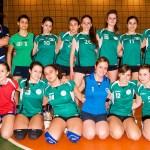 Terza Divisione Femminile Under 18 2010-2011