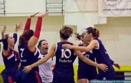 DF - Andrea Doria Tivoli - ASD Volley 19