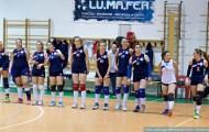 PlayOFF - DF - Sporting Pavona Castel Gandolfo - Andrea Doria Tivoli
