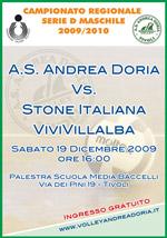 Andrea Doria - Stone Italiana ViviVillalba