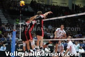 Cómo jugar a voleibol - Dos puntos de diferencia