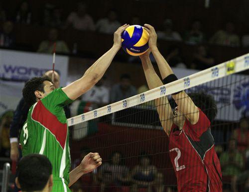 Cómo conseguir un punto en el voleibol? Rally de puntuación