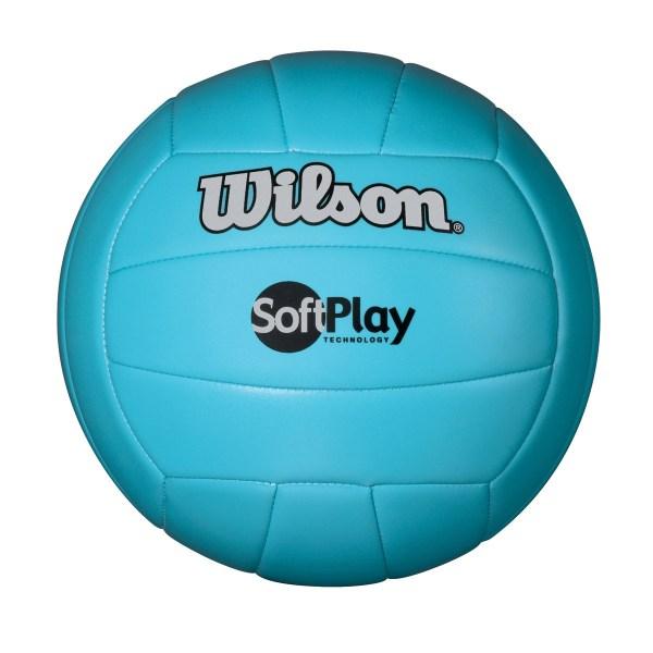 H3501 wilson soft play beach volleyball blue