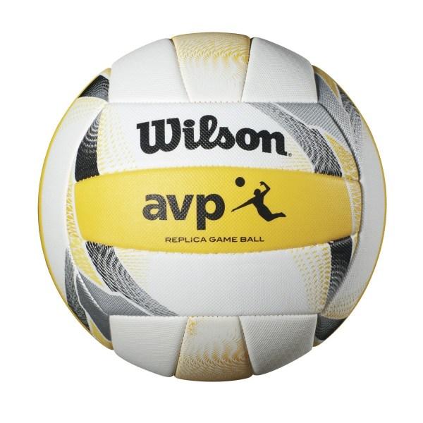 H6017 Wilson Replica Game Ball