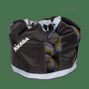 Mikasa Duffle Style Ball Bag NS10B-BK