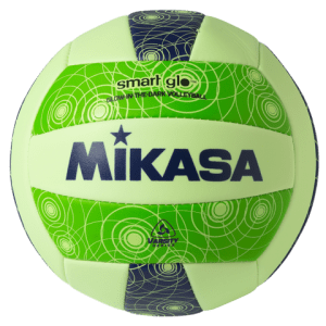 Mikasa VSG Smart Glow Volleyball