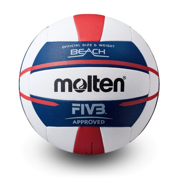 Molten FIVB Elite Beach Volleyball V5B5000 1