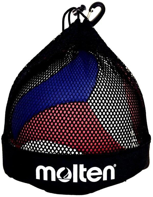 Molten Single Ball Carry Bag 1BB