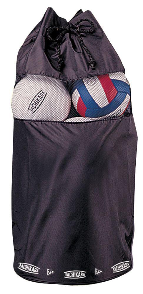 Tachikara Shoulder Style Ball Carry Bag - 12 Volleyball bbb