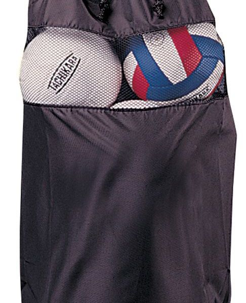 Tachikara Shoulder Style Ball Carry Bag - 12 Volleyball bbb