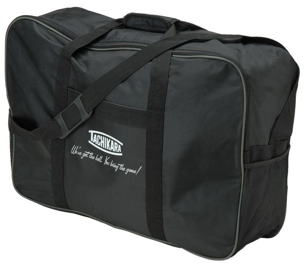 Tachikara Suitcase Style Ball Carry Bag - 6 Volleyballs tv6