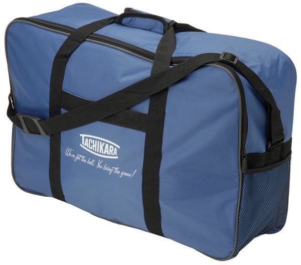Tachikara Suitcase Style Ball Carry Bag - 6 Volleyballs tv6.ny