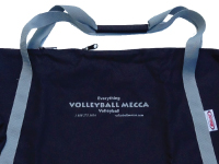 Volleyball-Mecca-Net Set Storage Bag N
