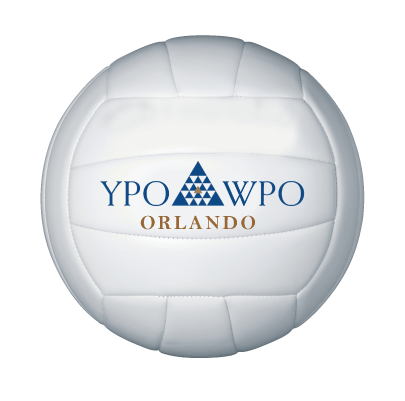 Custom Logo Print Beach Volleyball