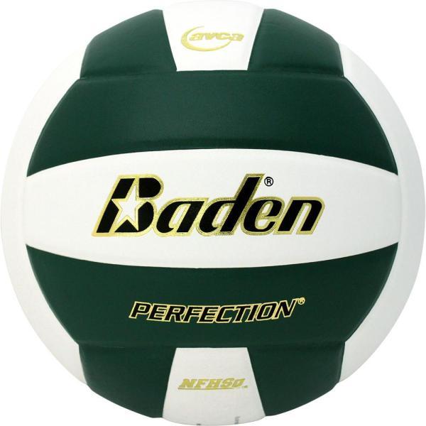 Baden Perfection Elite Green White
