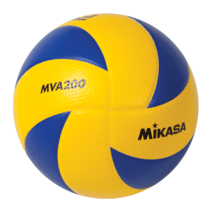 Mikasa Official FIVB Game Volleyball