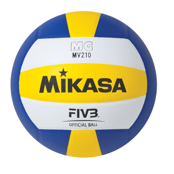 Mikasa Premium Synthetic Club Ball