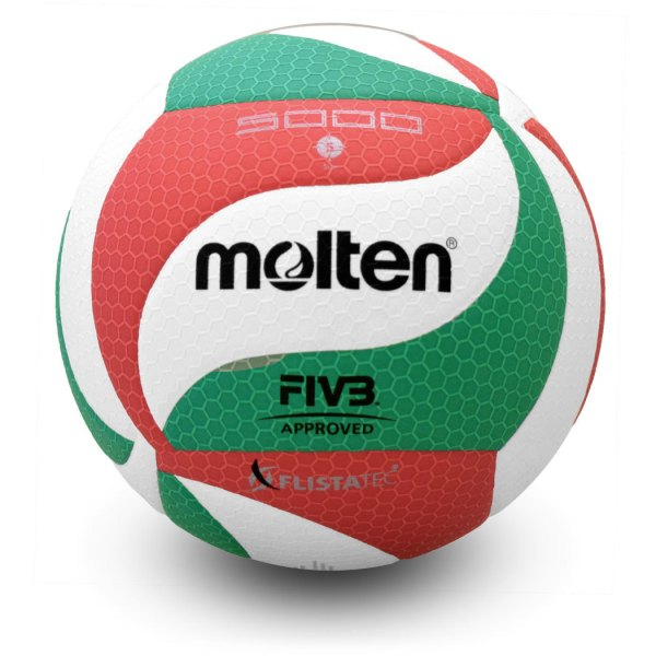 Molten FLISTATEC Official Game Ball FIVB