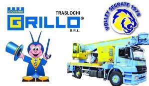 Read more about the article Grillo Traslochi