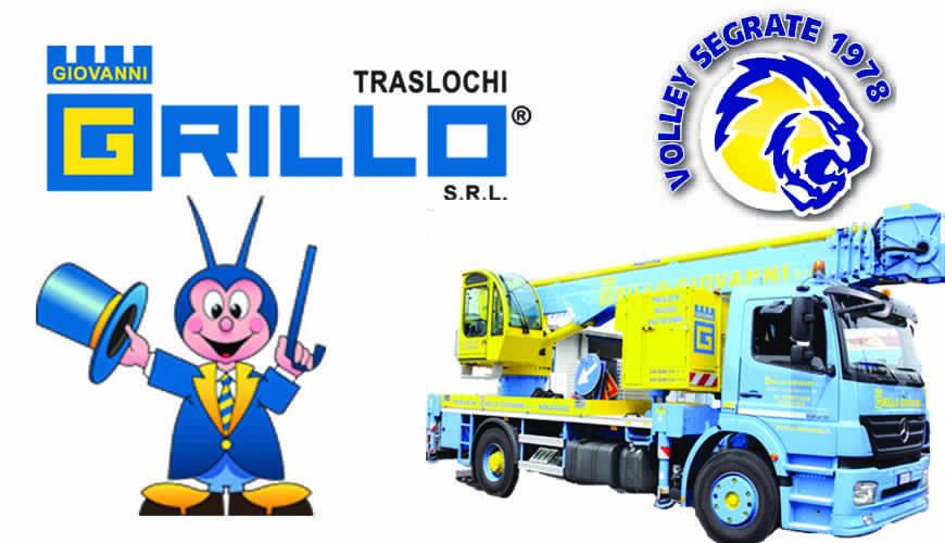 Grillo Traslochi