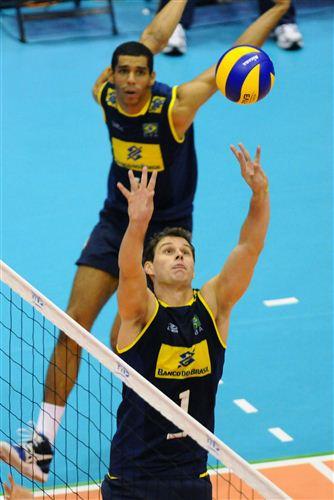 2012 London Olympics Volleyball News: Brazil Volleyball ...