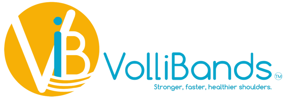vollibands workout training tool shoulder chronic injury prevention