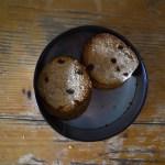 Frühstückskekse mit Sauerteig | milchmädchen.