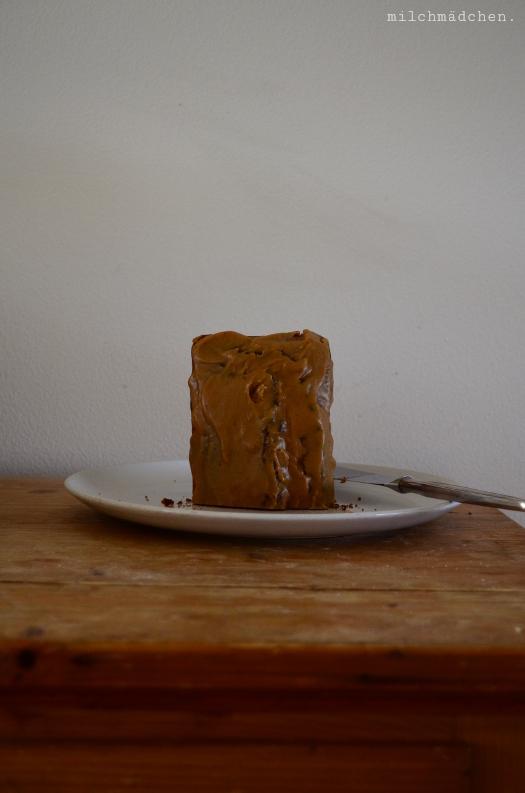 Espresso-Kuchen | milchmädchen.