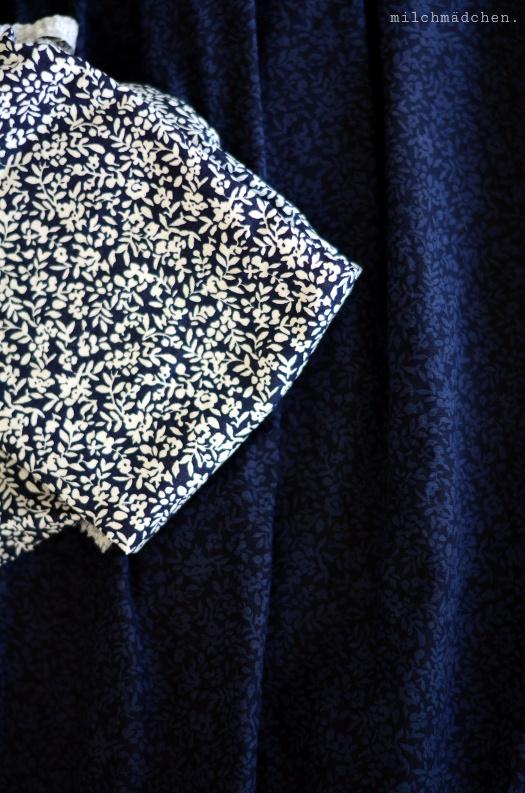 Stoff Threadcount Dress 1501 | milchmädchen.