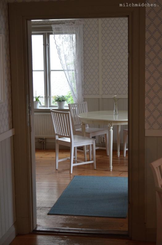 Våffelstuga i Gamla Linköping | milchmädchen.
