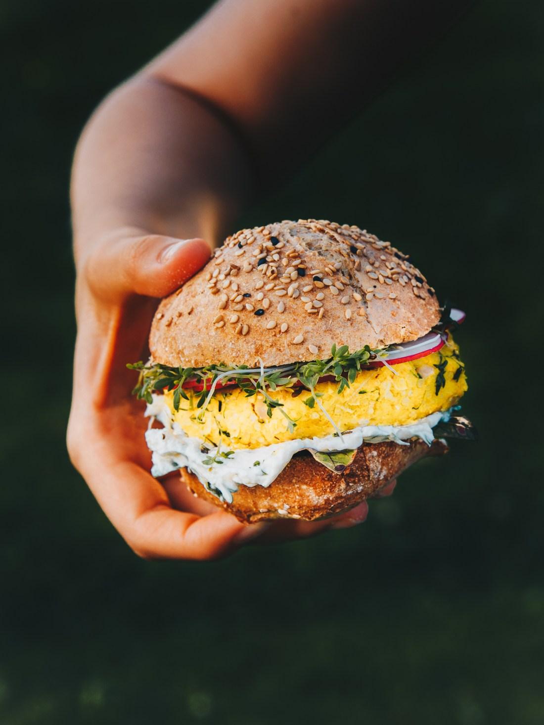 Sommer Burger