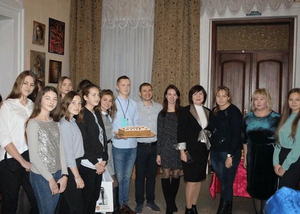 Бізнес-проекти молоді Володимира-Волинського, які увійшли у фінал