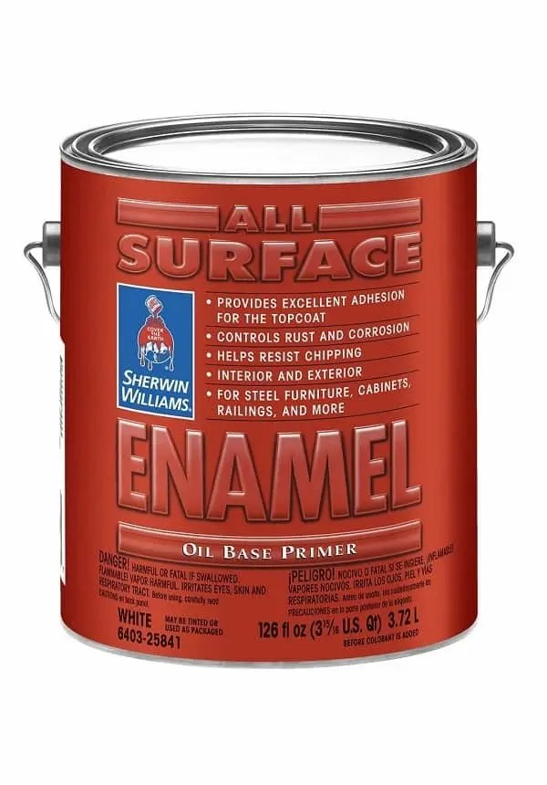 ALL SURFACE ENAMEL GLOSS