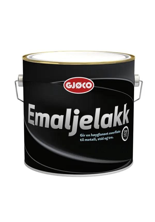 GJOCO EMALJELAKK