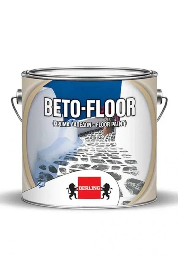 Beto-Floor