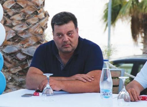 Στέλιος Βούλγαρης: Γι αυτούς τους λόγους συστρατεύτηκα με τον Αχιλλέα Μπέο