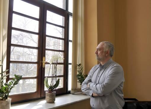 Γιώργος Βλιώρας: Υπευθυνότητα, μεθοδικότητα και αποτελεσματικότητα για το καλύτερο αποτέλεσμα