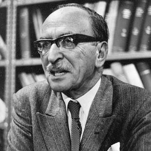 Dennis Gabor ( British Physicist)