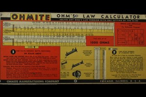 ohm law and career goal - Ohm's Law Calculator