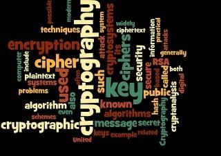 Encryption and Decryption