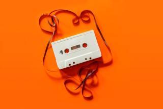 Analog Technology Vs. Digital Technology- Cassette Recorder