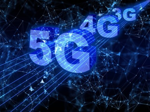 Comparison of 1G 2G 3G 4G 5G