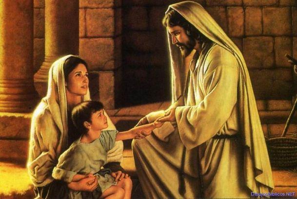 Resultado de imagen de maria magdalena y jesus