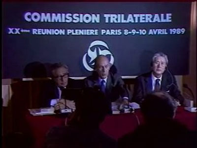 「Trilateral Commission」の画像検索結果