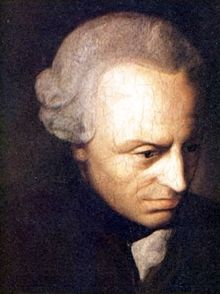 Kant was an asshole