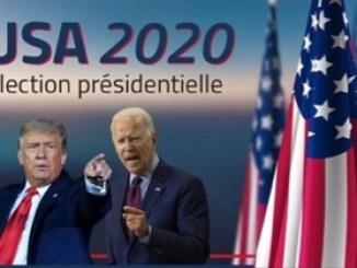 Wahlen in den USA: Brief von General Delawarde