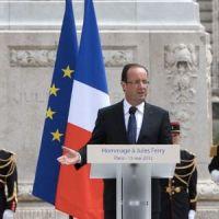 La ricostituzione del Partito Coloniale francese
