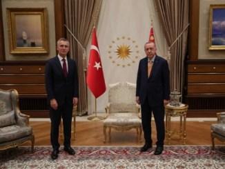 Karabach: DIE NATO unterstützt die Türkei und versucht, Präsident Erdoğan zu eliminieren