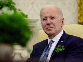 Die nationale Sicherheitsstrategie von Präsident Biden